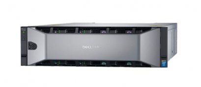 Dell EMC Compellent 3020HA