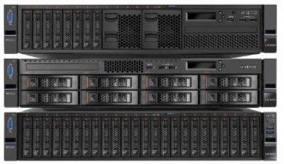 Lenovo HX Nutanix