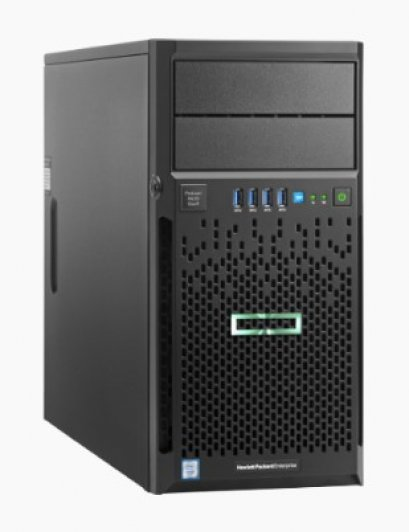 HPE ProLiant ML30 Gen10 E-2134