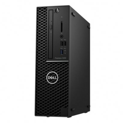 Dell Workstation  T3431SFF