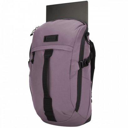 "Targus 14"" Sol-Lite Backpack Rice Purple"