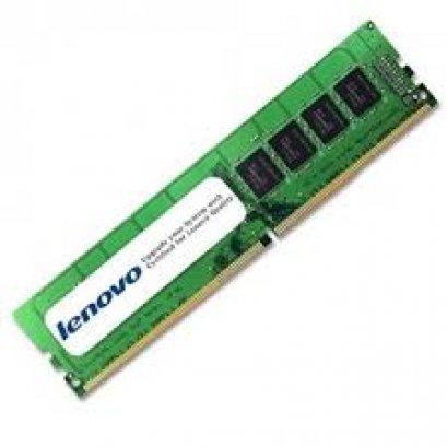 ThinkServer 4GB 1RX16 PC4-2400-U DDR4-2400 UDIMM