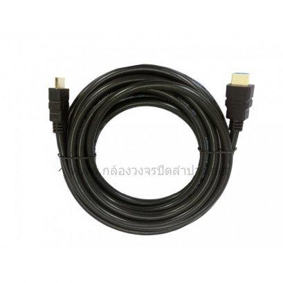 สาย HDMI เวอร์ชั่น 1.4 (ยาว 10 เมตร)
