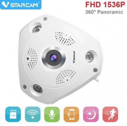 กล้อง 360 Vstarcam C61S FHD