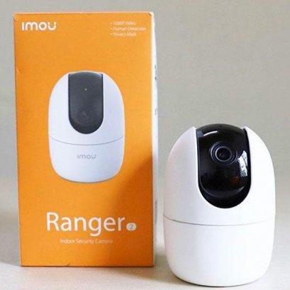กล้องไวไฟ กล้องวงจรปิดไร้สาย IMOU Ranger 2 IPC-A22EP 1080P