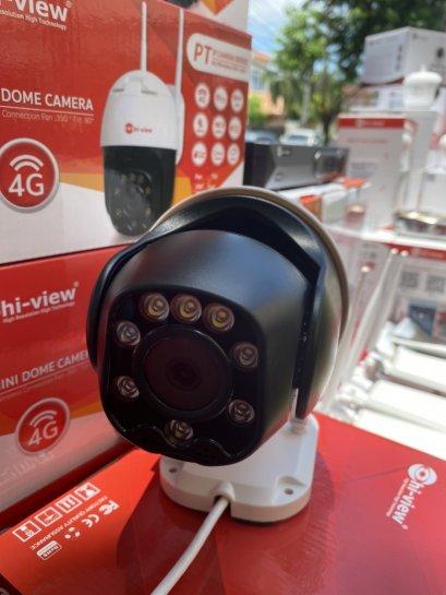 กล้องสปีดโดม  Hi-view รุ่น HW-33PT204G