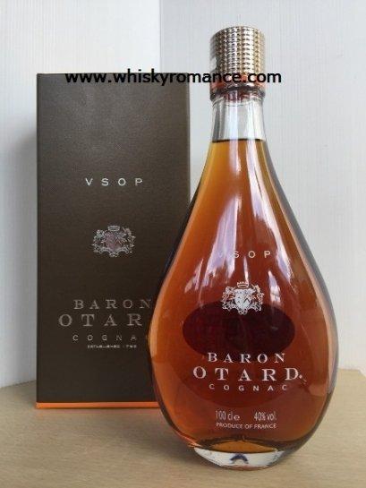 Baron Otard V S O P 1L