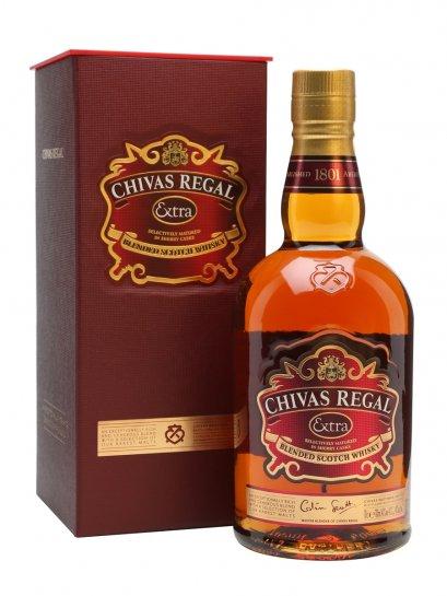 Chivas Regal Extra 1L