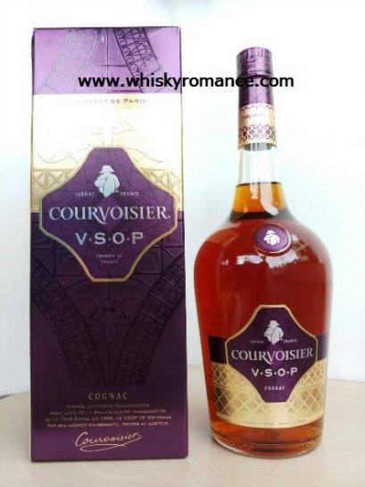 COURVOISIER V.S.O.P Fine Cognac 1L