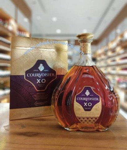 Courvoisier XO Cognac 1L