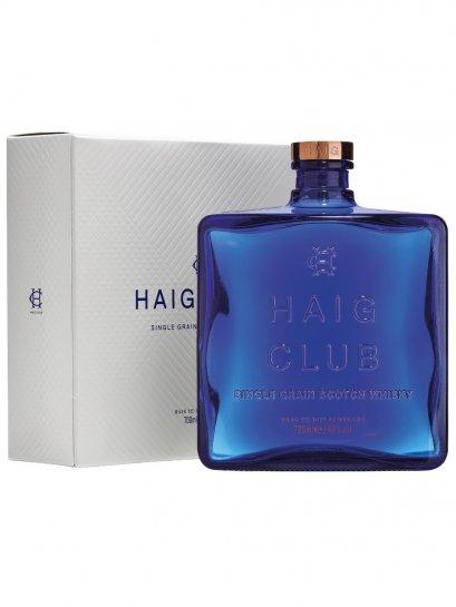 Haig Club Single Grain Scotch Whisky 1L