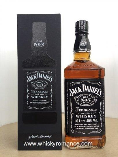JACK DANIEL'S OLD NO.7 BRAND 1L