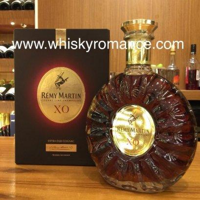 บรั่นดี ฝรั่งเศส-Remy Martin XO Extra Old Cognac 1L