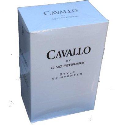 บุหรี่ Cavallo by Gino Ferrara