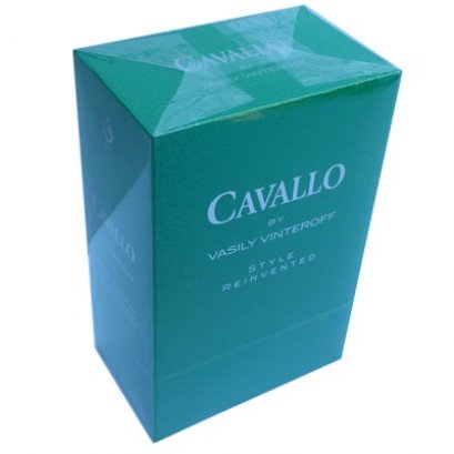 บุหรี่ Cavallo by Vasily Vinteroff