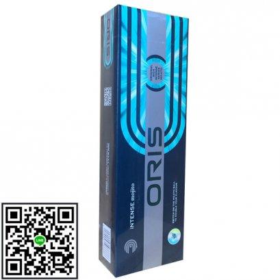 บุหรี่-Oris iNTENSE mojito 1 คอตตอน