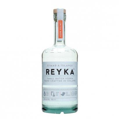 วอดก้าญี่ปุ่น-Reyka Vodka 70cl / 40%