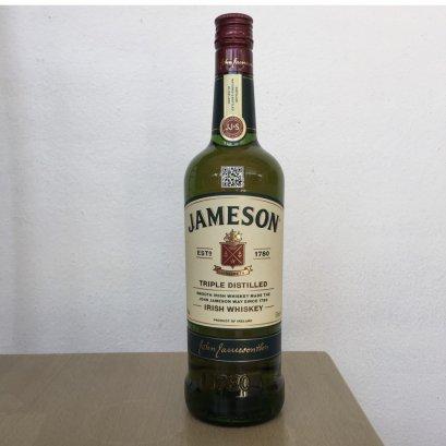 วิสกี้ไอร์แลนด์-JAMESON IRISH WHISKEY 75cl