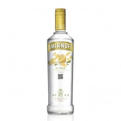 วอดก้า-Smirnoff Citrus