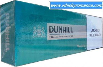 Dunhill Menthol
