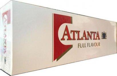 ATLANTA RED FULL FLAVOUR