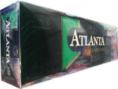 ATLANTA BLACK MENTHOL
