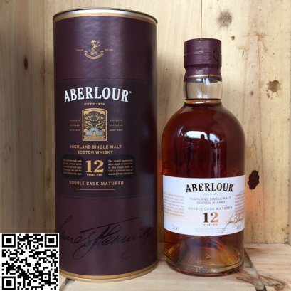 Aberlour 12 Years Old 70cl
