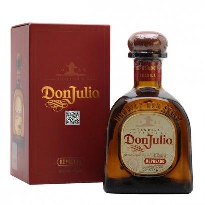 เตกิลา-Don Julio Reposado Tequila 75cl / 38%