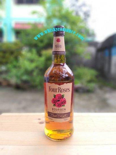 Four Roses Original Bourbon 1L