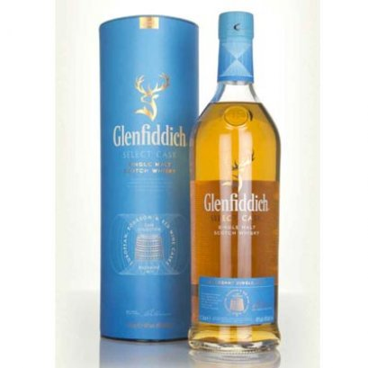 Glenfiddich Select Cask (100cl, 40%)