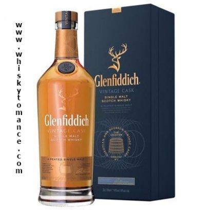 Glenfiddich Vintage Cak (70cl,40%)
