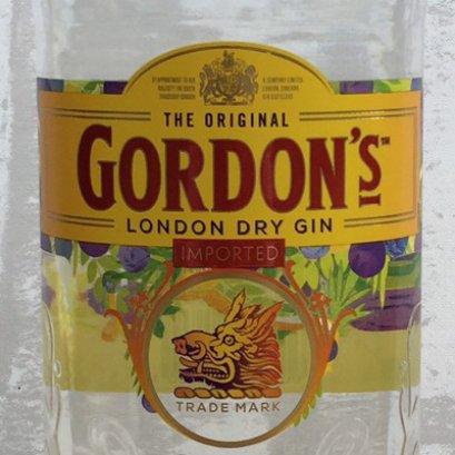 Gordon's London Dry Gin The Original 1L