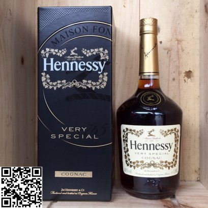 Hennessy Very Special Cognac 1L