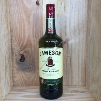 วิสกี้ไอร์แลนด์-JJAMESON IRISH WHISKEY 1L