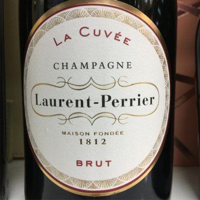 Laurent-Perrier La Cuvee Brut