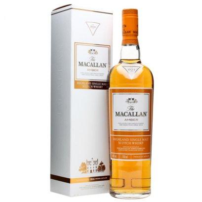 Macallan Amber 70cl