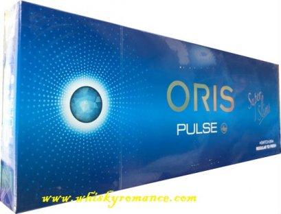 Oris Pulse Super Slims