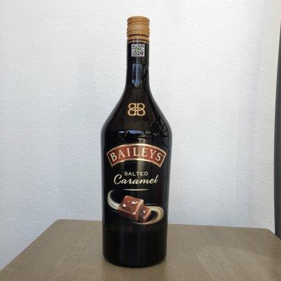 Baileys Salted Caramel Irish Cream Liqueur 1L