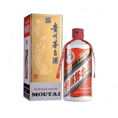 เหล้าจีน-Moutai Flying Fairy (飞天)500ml กุ้ยโจวเหมาไถ - เฟยเทียน (500 มล.)