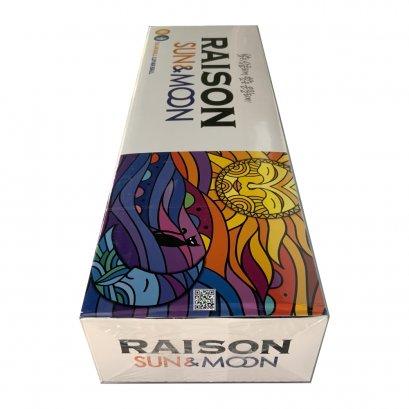 Raison Sun&Moon
