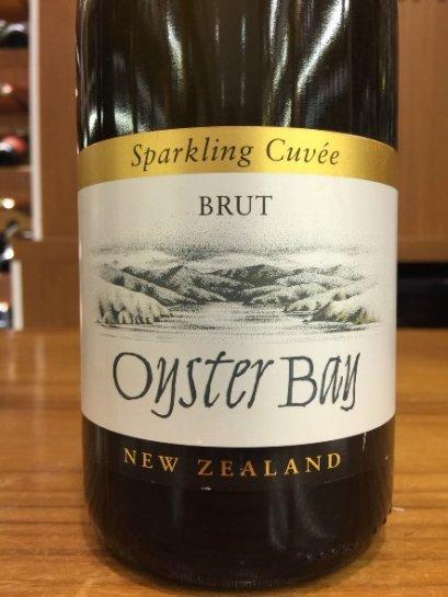 Oyster Bay Sparkling Cuvee Brut