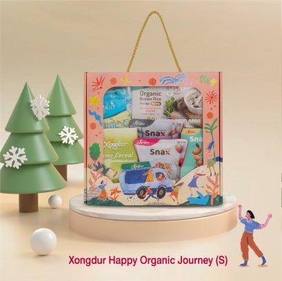 Xongdur Happy Organic Journey 2021 ไซส์S