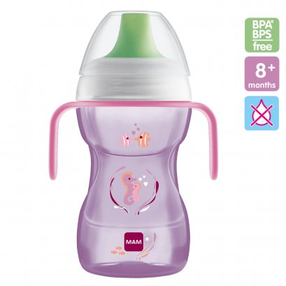 MAM Fun to Drink Cup 8m+