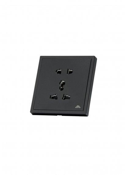 2-Pin & Universal Socket