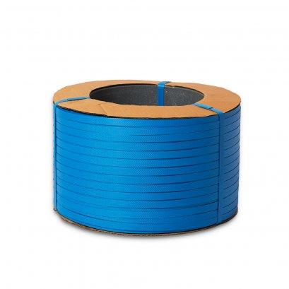 สายรัดพลาสติก PP สีฟ้า