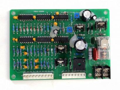 แผงวงจร สำหรับเครื่องรัดกล่อง รุ่น WE-801