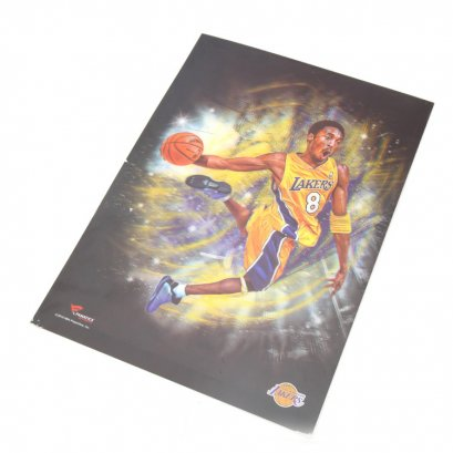 Custom 3D Printing Lenticular Poster