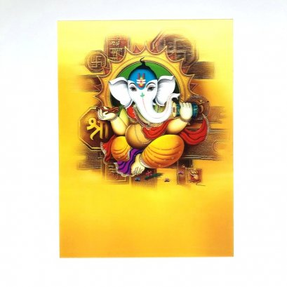 Wholesale/Customized 3D lenticular picture with frame 3D picture of religious faith