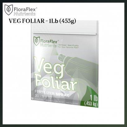 FLORA FLEX 1Lb NUTRIENT (453g) FloraFlex Foliar Spray Nutrients - Vegetative