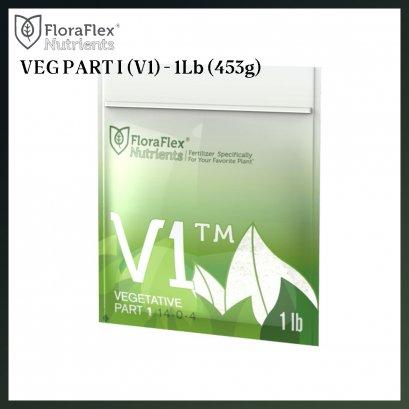 FLORA FLEX 1Lb NUTRIENT (453g) V1